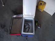 Primus camp fridge