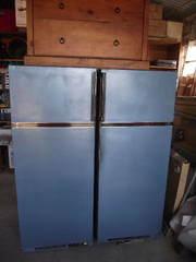 Kelvinator Side by Side Fridge/Freezer