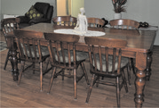 FURNITURE FOR SALE - DINING ROOM SUITE $800.00