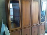 Wall Unit/Display Cabinet