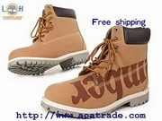Free shipping Supra shoes, Nike Jordan Boots, Timberland shoes, DG shoes