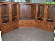 TV CABINET & DISPLAY UNIT