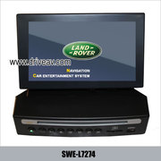 Land Rover Freelander 2 OEM stereo radio Car DVD player bluetooth GPS