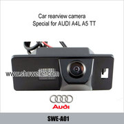 Designed Specifically AUDI A4L A5 TT Car Rearview Backup Camera