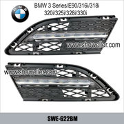 BMW 3 Series E90 316i 318i 320i 325i 328i 330i DRL LED Daytime Running