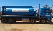 Western Resource Recovery Septic Tank Cleaning