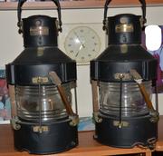 Maritime Oil Lanterns