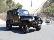Jeep 1997 Jeep Wrangler Renegade (4x4) (1997) 2D Hardtop 5 S
