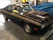 1973 chrysler CHRYSLER PLYMOUTH DUSTER,  DRAG,  STREET,  HEMI