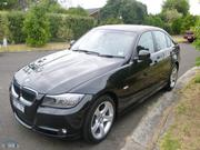 2011 BMW 2011 BMW 320i E90 Lifestyle Sedan 4dr Steptronic 6