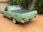 1966 Holden Hr HOLDEN HR 1966 UTE 186 3 Speed Manual Showroom Con