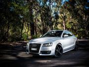 Audi A5 Audi A5 3.0 TDI Quattro (2009 MY10) 2D Coupe 6 SP