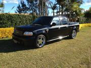 2003 ford ford f150 2003 harley davidson pickup,  dual cab,  h