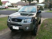 2008 FORD territory Ford Territory TX 2008 SY Auto
