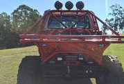 2002 NISSAN 2002 Nissan Patrol DX GU Manual 4x4