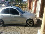 Mercedes-benz E-class 150000 miles