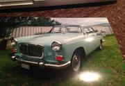 1960 MG magnette 1960 M.G. Magnette Manual