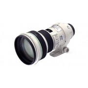 2013 Canon EF 400mm f / 4 DO IS USM (green) Lens