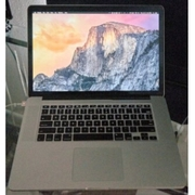 Apple MacBook Pro MJLQ2LL/A 15.4-Inch Laptop with Retina Display (NEWE