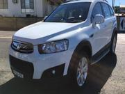 holden captiva 2013 Holden Captiva 7 LT CG Auto AWD MY14