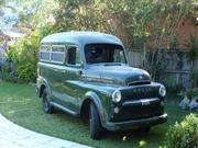 Dodge Suburban 52406 miles
