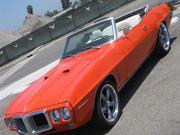 Pontiac 1969 1969 Pontiac Firebird Auto