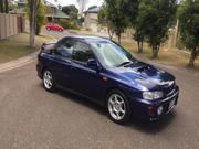 2000 Subaru 4 cylinder Petr