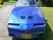 Pontiac 1987 1987 Pontiac Firebird Trans AM Auto