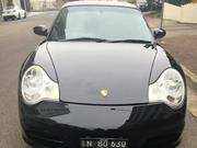 Porsche 911 85700 miles