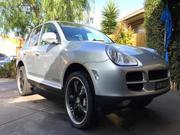 2003 Porsche Cayenne 2003 Porsche Cayenne S 9PA Auto 4x4
