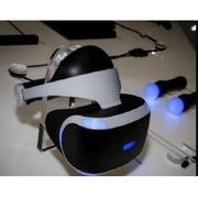 PlayStation VR Launch Bundle hgh