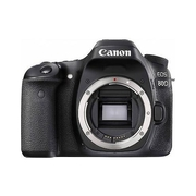 Wholesale Canon EOS 80D 24.2MP Digital SLR Camera      larger im