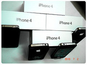 BRAND NEW APPLE IPHONE 4G FOR SELL FOR JUST 290EURO