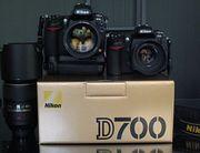 We sell Brand new Nikon D700 Digital SLR Camera / Sony - XBR52LX900