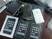 Apple iPhone 4G HD 16GB White Factory Unlocked