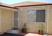 For rent in Geraldton. Short term