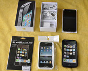 For Sale:Apple iPhone 4G/3GS, Nokia N8 3G/BlackBerry Touch 9800